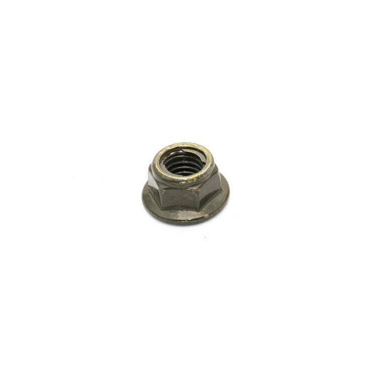 Hexagon Flange Lock Nut M8