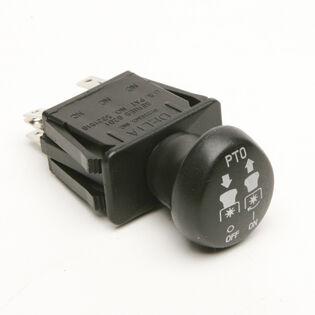 PTO Switch (Black Knob)