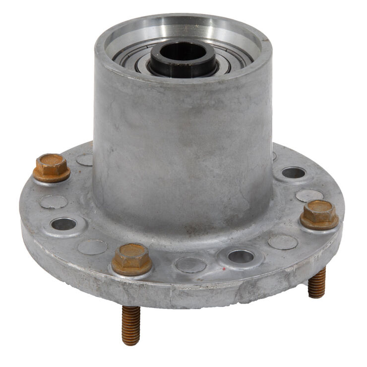 Spindle Assembly