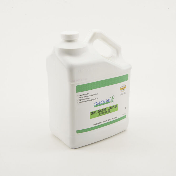 Synthetic Blend Drive System Fluid - 1 gal