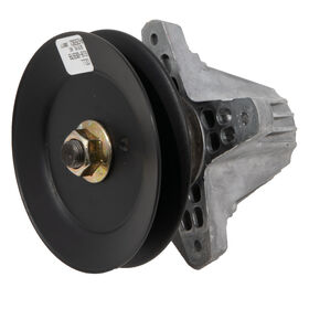 """Spindle Assembly - 5.2"""" Diameter Pulley"""