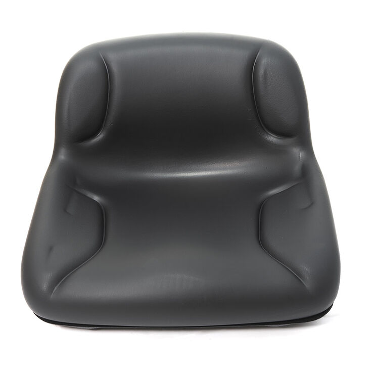 Medium Back Seat