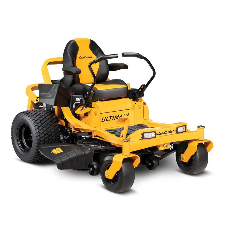 17RIEACO010 - ZT2 50 | Cub Cadet US on