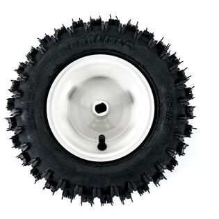 Wheel Assembly, 13 x 4 Snow Hog