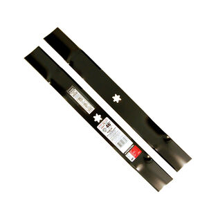 Mulching Blade Set for 46-inch Cutting Decks