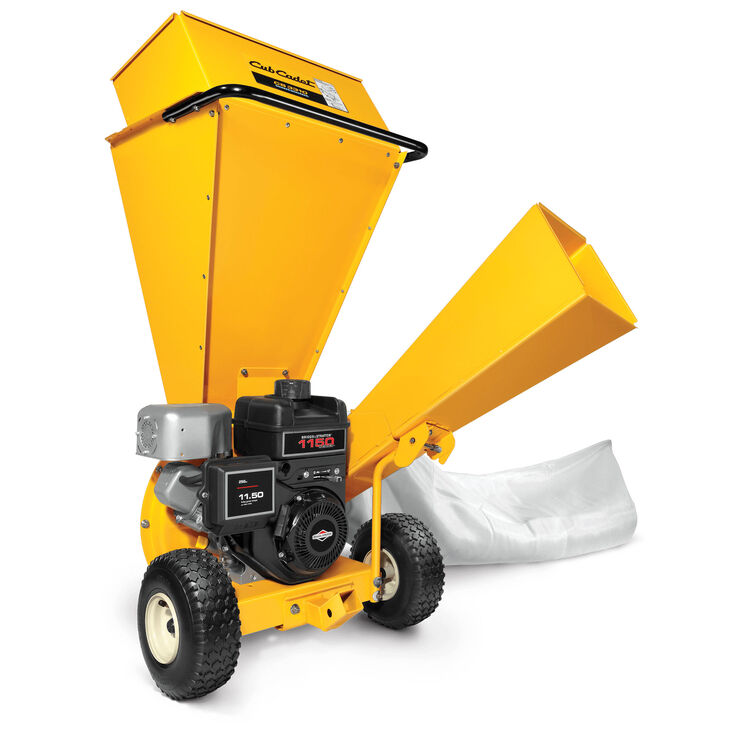 CS 3310 Chipper Shredder