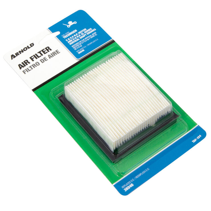 Replacement Air Filter for Tecumseh Engines
