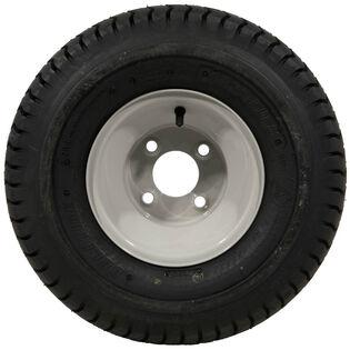 Wheel Assembly, 18 x 9.5 x 8