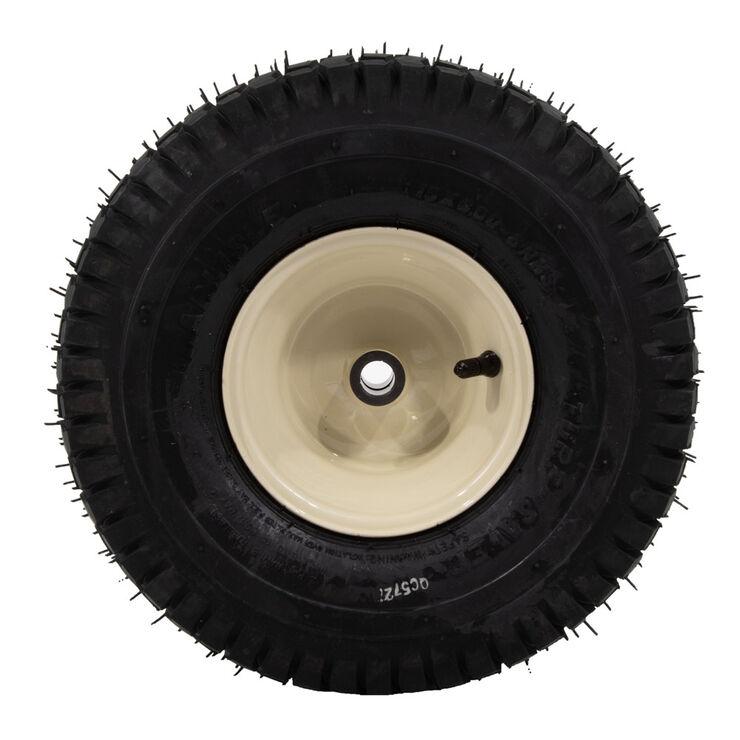 Wheel Assembly, 15 x 6 x 6