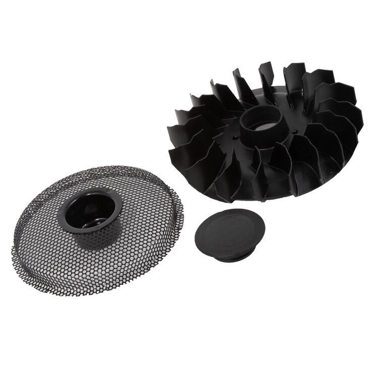 Flywheel Fan