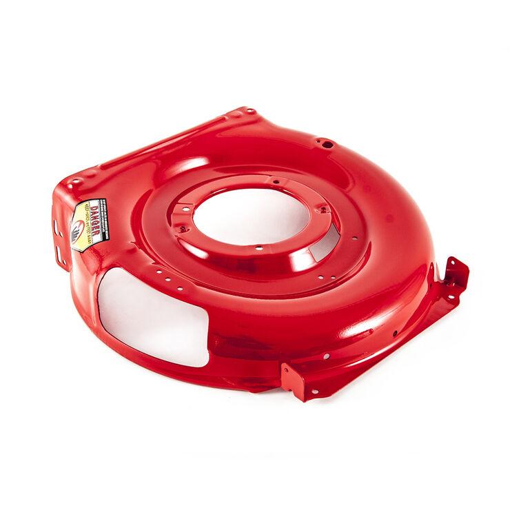 """21"""" Deck (3N1) Snapper Red"""
