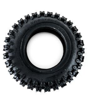 Tire, 16.5 x 4.8 Snow Hog