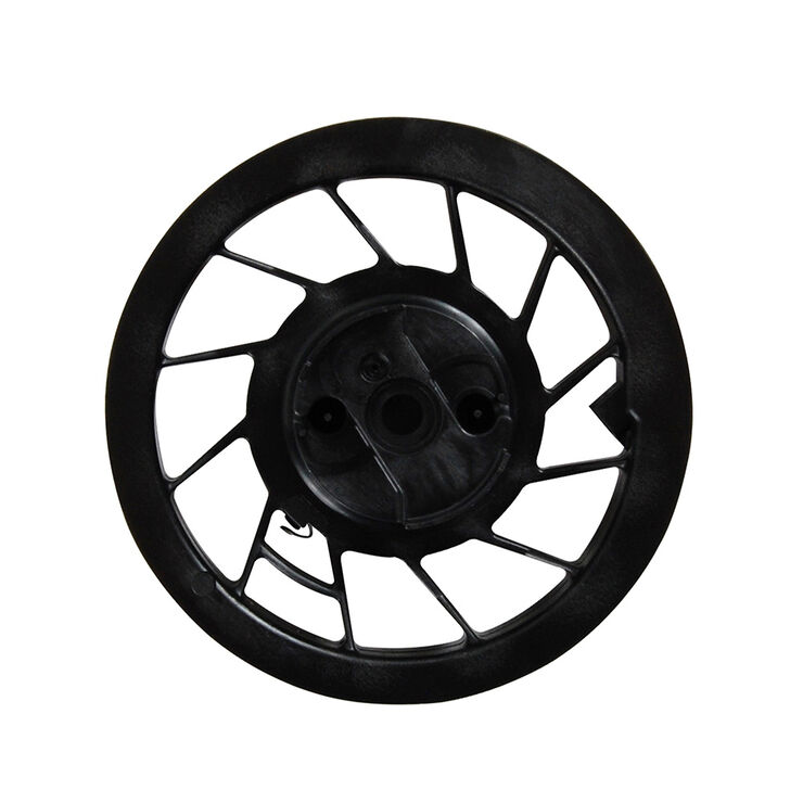 Briggs and Stratton Part Number 498144. Starter Pulley