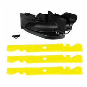 Xtreme Mulching Kit for 60-inch Cutting Decks