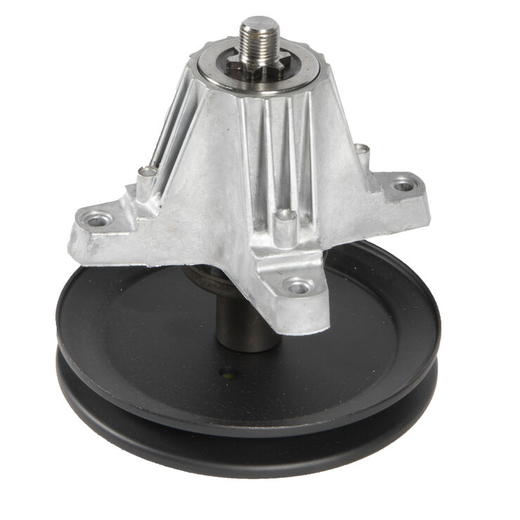 """Spindle Assembly - 5.57"""" Dia. Pulley"""