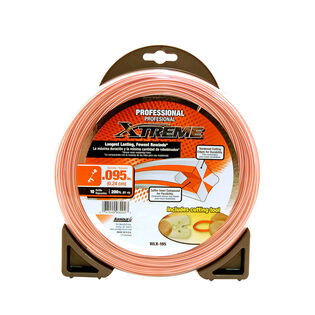 ".095"" Professional Xtreme Trimmer Line"