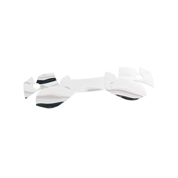 Label-Reflector Headlight