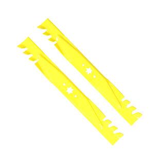 Xtreme 2-in-1 Blade Set for 42-inch Cutting Decks