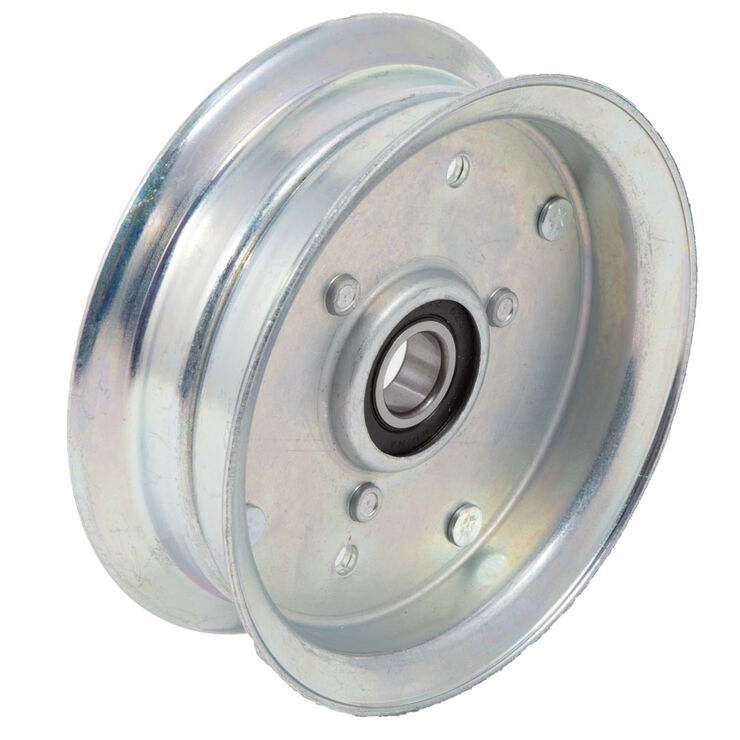"""PULLEY-IDLER 4.50"""" DIA"""