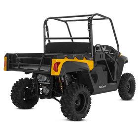 Challenger M 550 Yellow