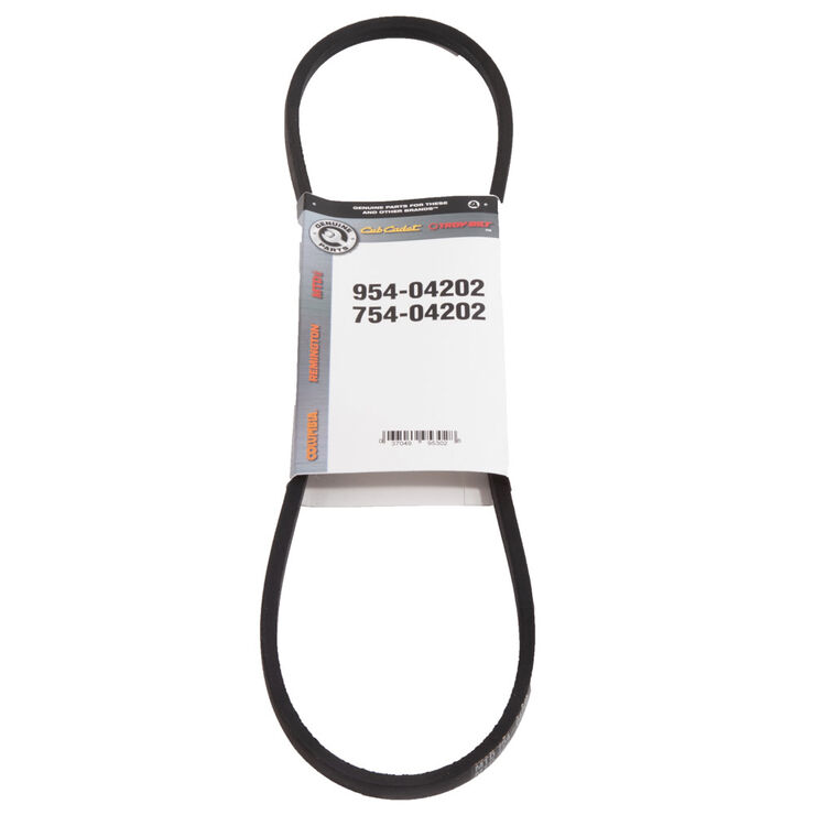 Snow Thrower Drive Belt