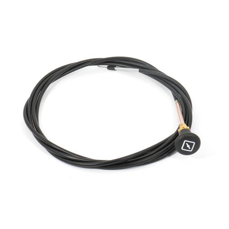 Choke Control Cable