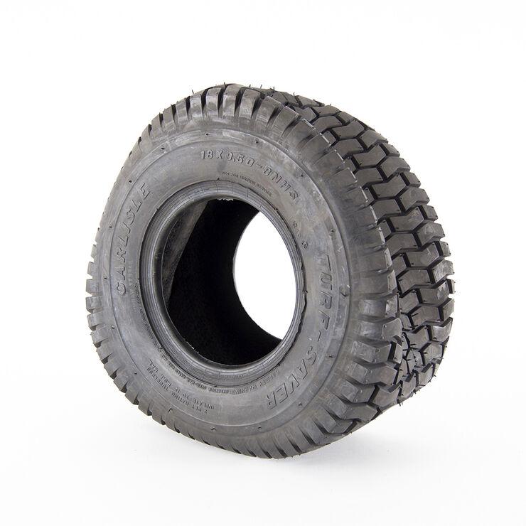 Tire, 18 x 9.5 x 8