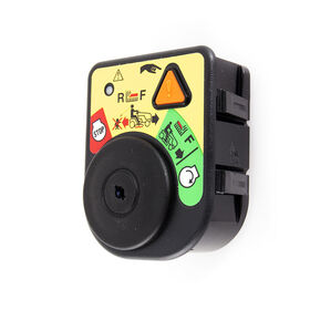 Ignition Module Switch  (Man PTO Blk)