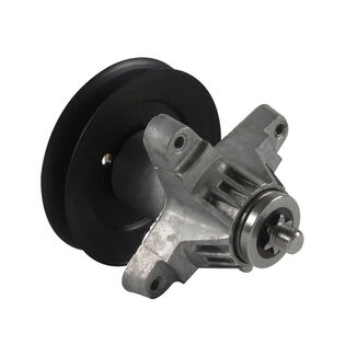 """Spindle Assembly - 5.39"""" Dia. Pulley"""
