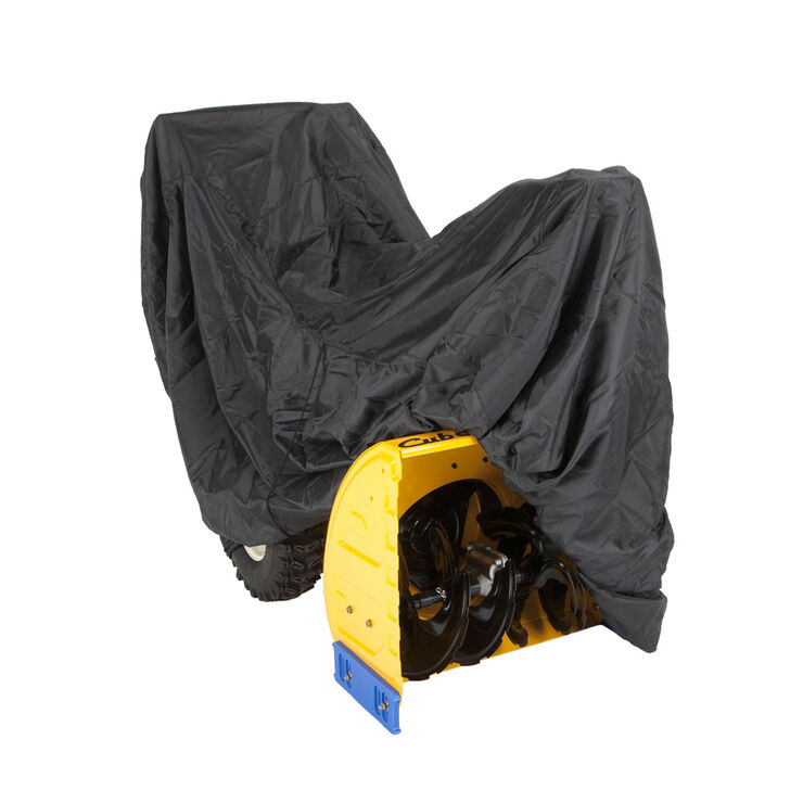 Large Snow Blower Cover