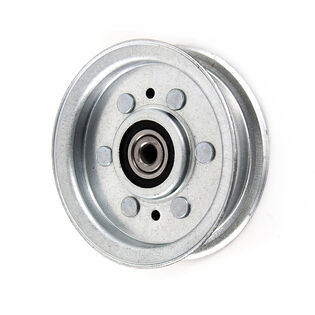 "Flat Idler Pulley - 3.5"" Dia."
