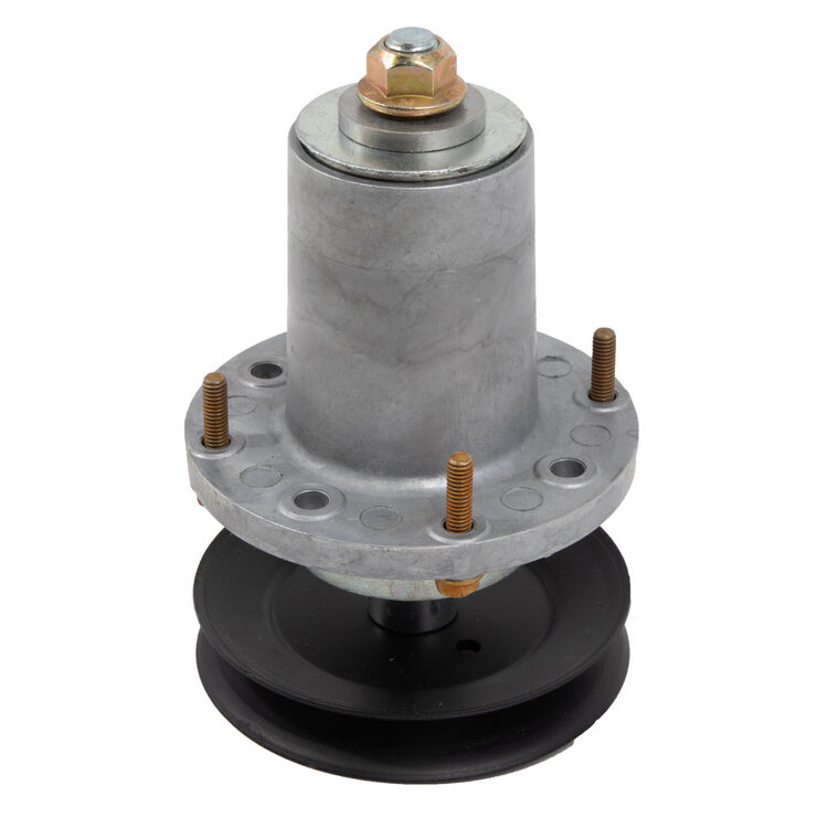 """Spindle Assembly- 5.76"""" Dia. Pulley"""