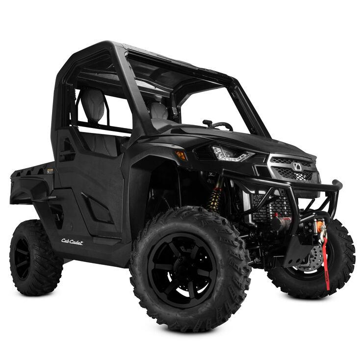 Challenger MX 550 Black