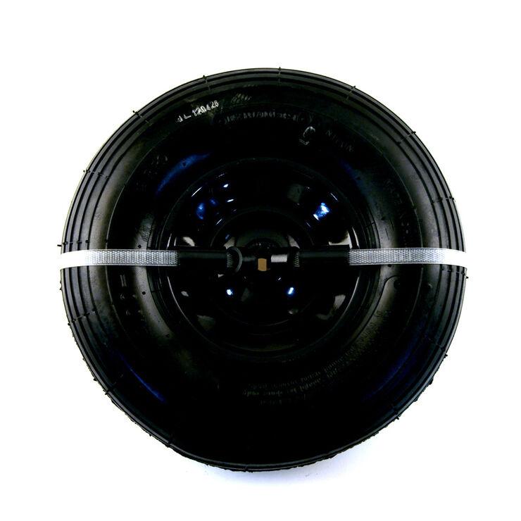 Tire-Wb-13-2' Hub