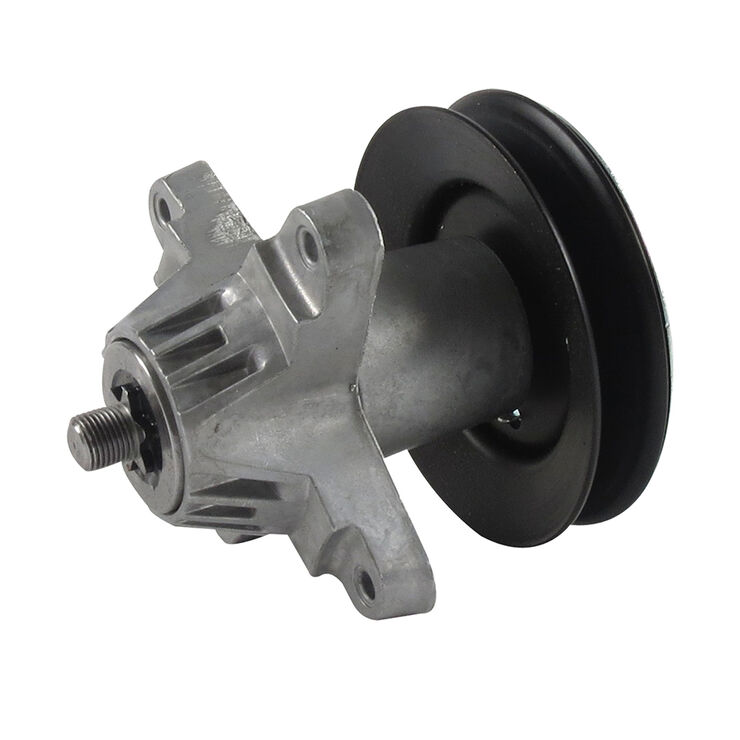 """Spindle Assembly - 5"""" Dia. Pulley"""