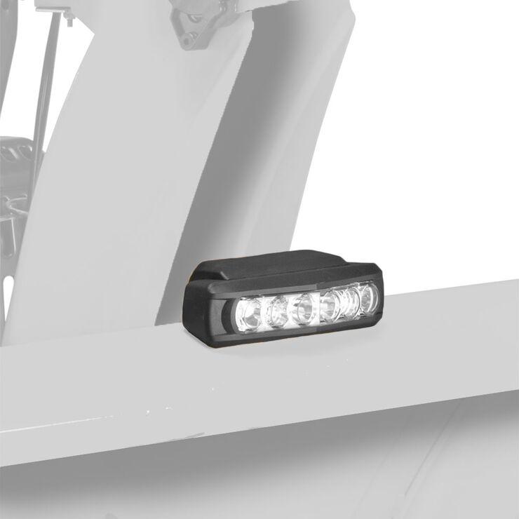 LED Light Bar Kit