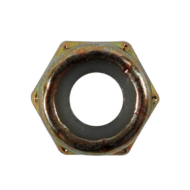Hex Lock Nut, 1/4-20