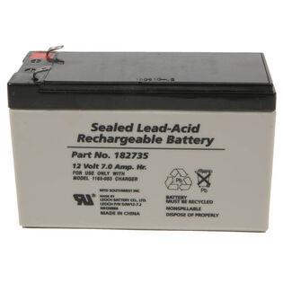 Battery Lead Acid