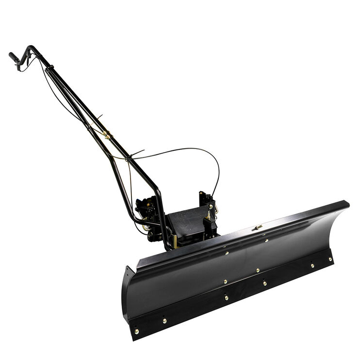 FastAttach™ All-Season Plow