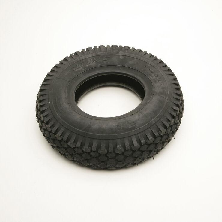 Tire, 8 x 4.8