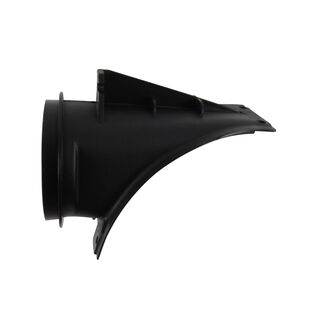 """Snow Blower Discharge Chute Adapter - 5"""" dia"""