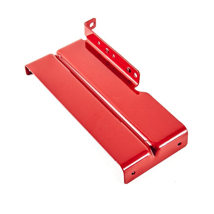 Fuel Tank Bracket (Craftsman Red)