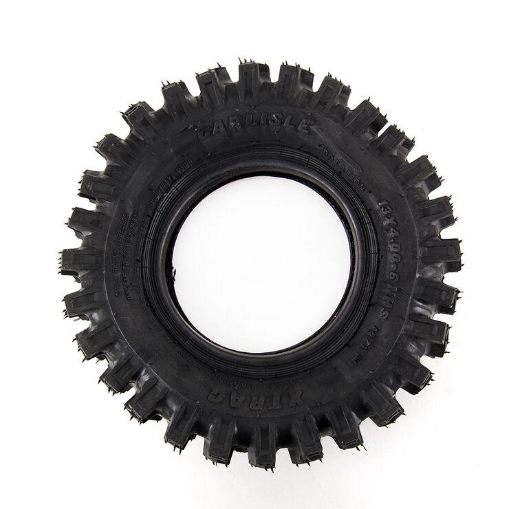 X-Track Tire, 13 x 4 x 6