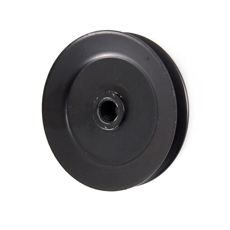"Tranmission Pulley - 4.13"" Dia."