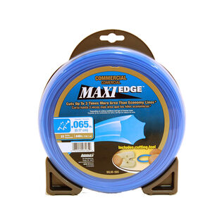 ".065"" Maxi Edge Commercial Trimmer Line"