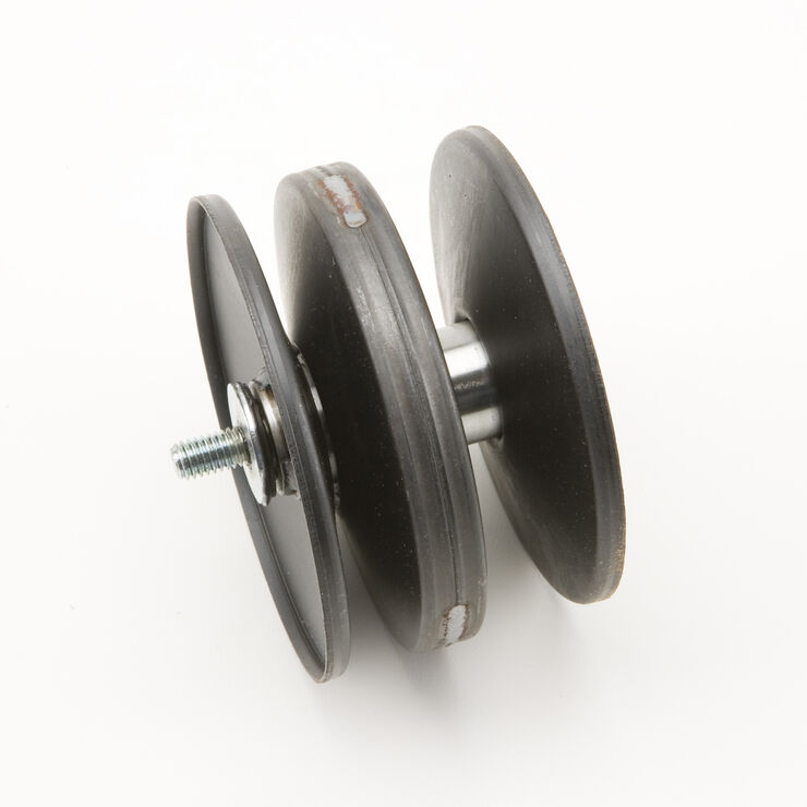 "Variable Speed Pulley - 4.50"" Dia."