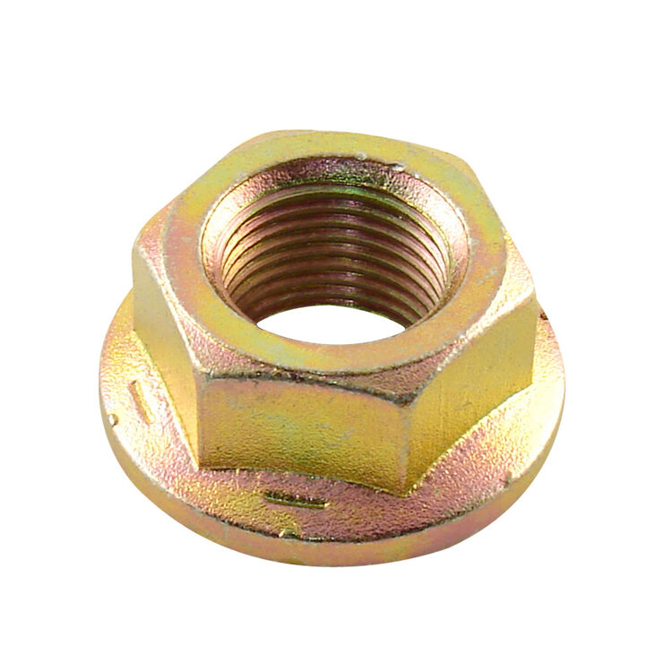 Hex Flange Nut 3/4