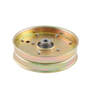 """Idler Pulley - 5"""" Dia."""