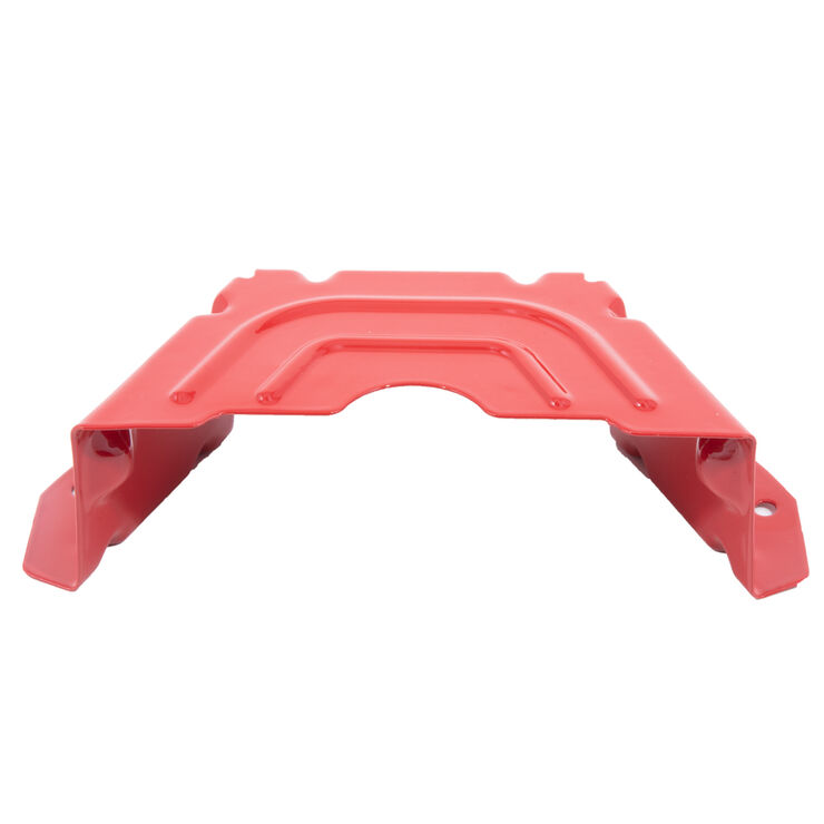 Belt Cover (Red)