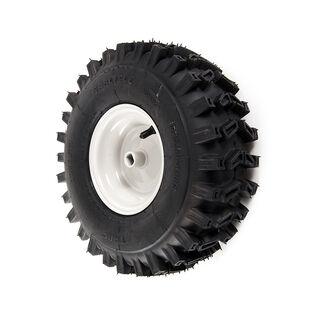 LH Wheel Assembly, 15 x 5 x 6 X-Track